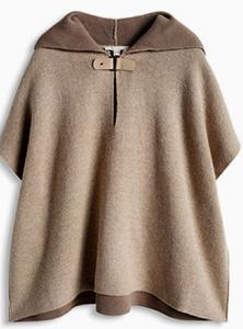 las capas-una prenda que se usará este invierno