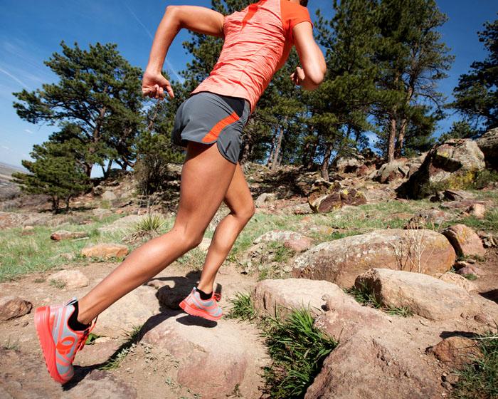 """Lo que hay que saber para practicar """"trail run"""" 1"""