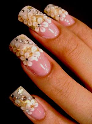 Todo lo que hay que saber sobre las uñas esculpidas 4