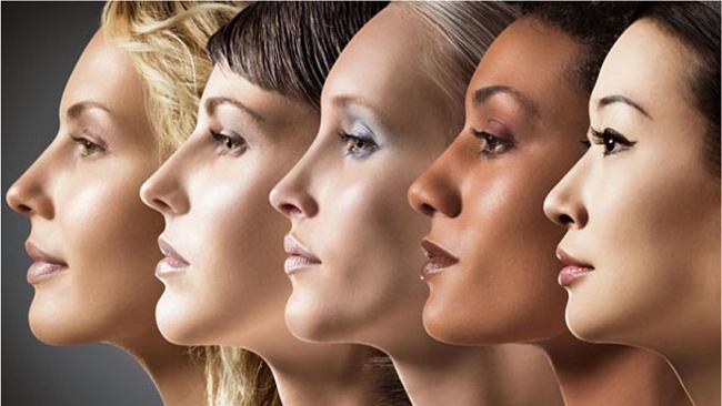 los colores que mejor van con nuestra piel
