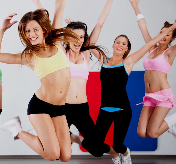los grandes beneficios del baile