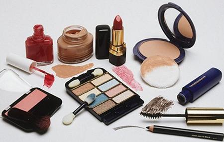 los más populares productos de cosmética