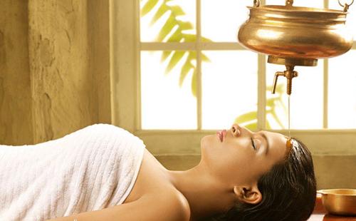 los masajes que sirven para renovar energias
