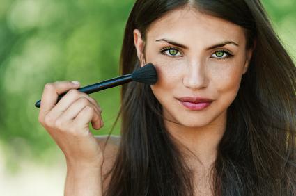 Maquillaje primavera y verano 1