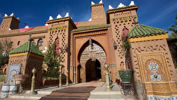 Lugares para visitar en Marrakech, la ciudad más turística de MARRUECOS 6