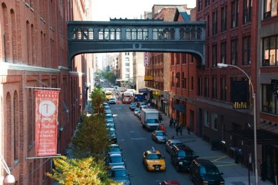 New York, New York 5