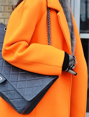 neoprene a la moda