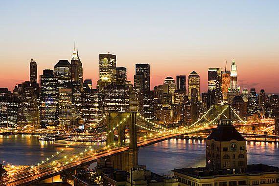 New York, New York 7