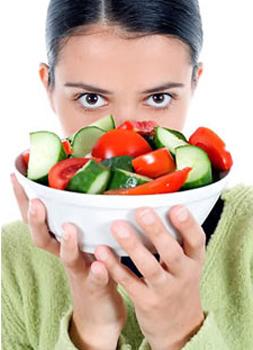 La creciente obsesión por comer sano 1