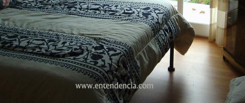 pisos de madera flotante-cálida opción para los hogares