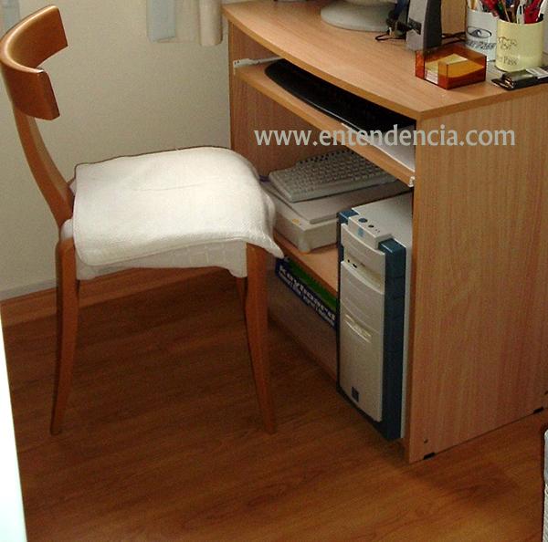 pisos flotantes-una cálida opción para los hogares