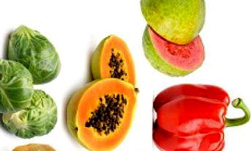 por qué es necesario el consumo de vitamina C