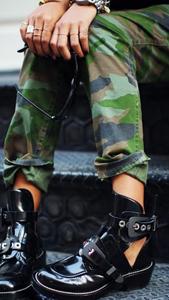 prendas estilo militar_5