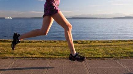 Cómo prevenir lesiones al correr 1
