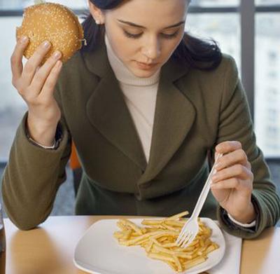 Los problemas que causan el sedentarismo y una mala alimentación 1