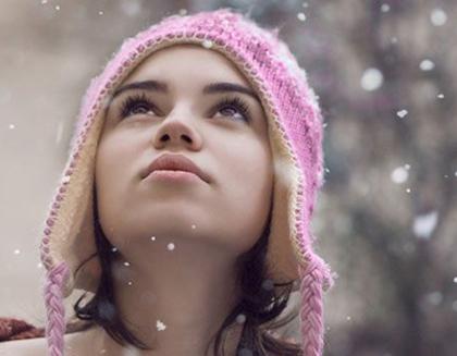 proteger el cabello del frío