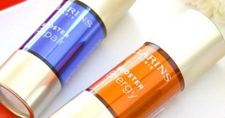 Nuevas texturas en cosmética 2
