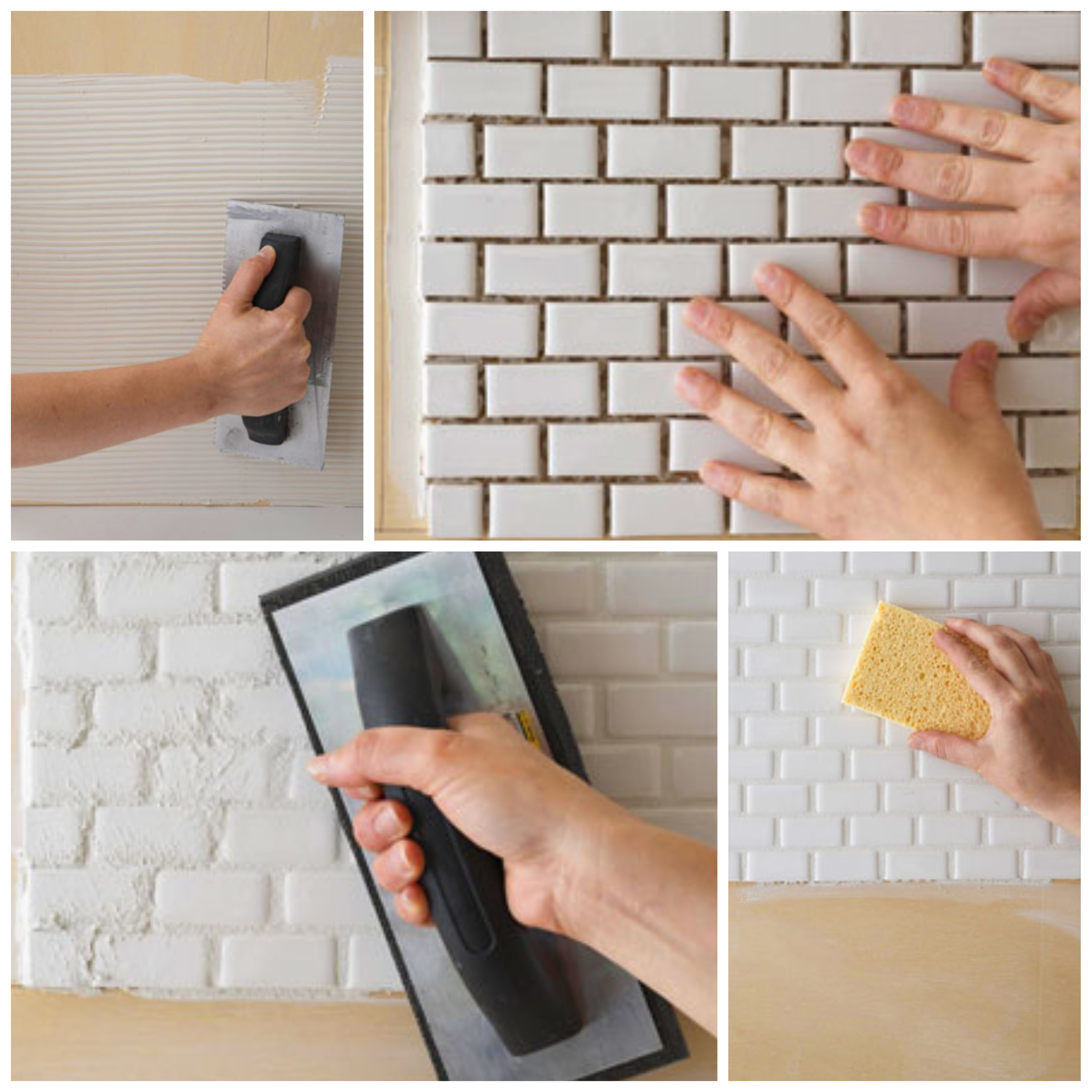 Nuevos revestimientos decorativos tendencias de moda y for Revestimiento de pared con ceramica