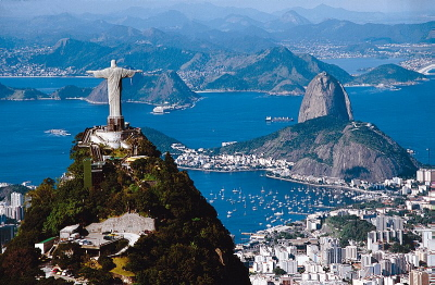 BRASIL: destino favorito para las vacaciones 2016 1