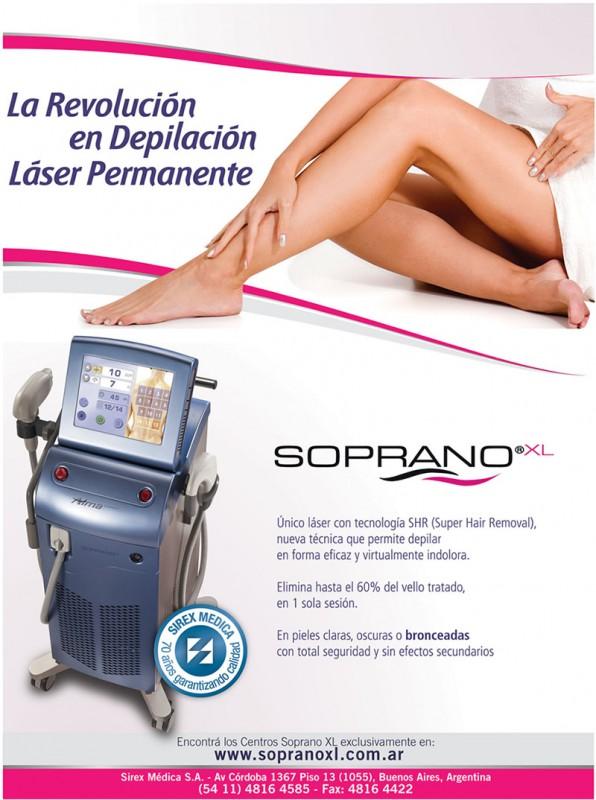soprano xl