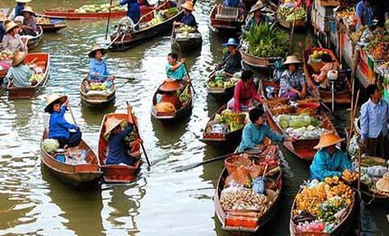 Consejos útiles para viajar al sudeste asiático 7