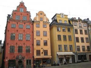 Principales sitios de interés en Suecia y Dinamarca 11