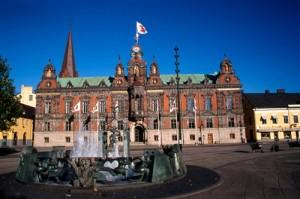 Principales sitios de interés en Suecia y Dinamarca 10