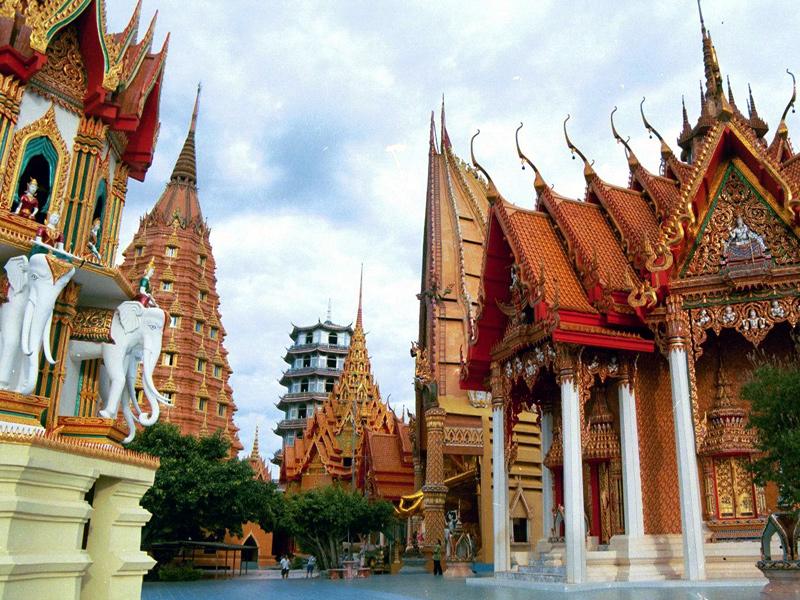 Consejos útiles para viajar al sudeste asiático 3